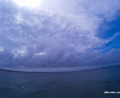 沖縄 梅雨入り