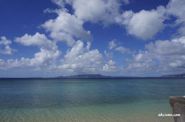 穴場ビーチ