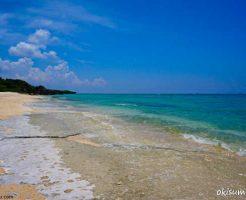 カナイビーチ
