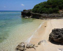 シークレットビーチ