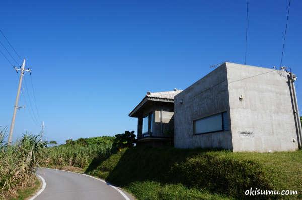 ラ・カシータ古宇利(La casita kouri)