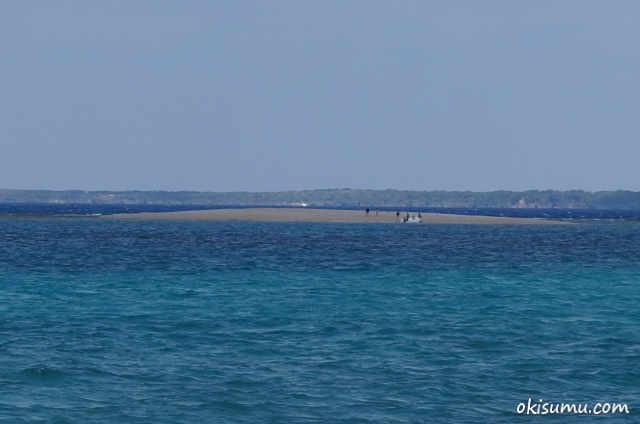 コマカ島(フマカ島)